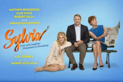 Sylvia-Broadway