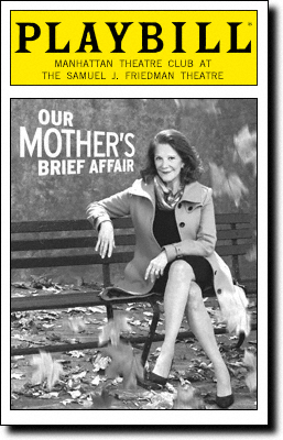 Our Mother's Brief Affair cover