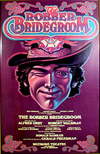 Robber_Bridegroom_original_poster_art