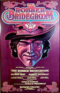 Robber_Bridegroom_original_poster_art