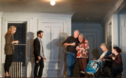 Humans, TheLaura Pels Theatre