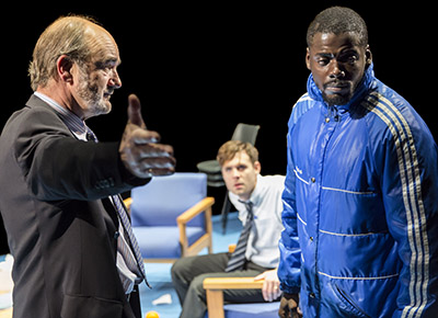David-Haig-Robert-Luke-NorrisBruce-Daniel-Kaluuya-Christopher-in-Blue-Orange-at-the-Young-Vic-©-Johan-Persson-1