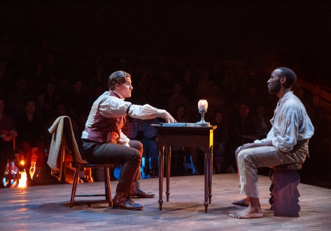 Nat Turner in Jerusalem NYTW