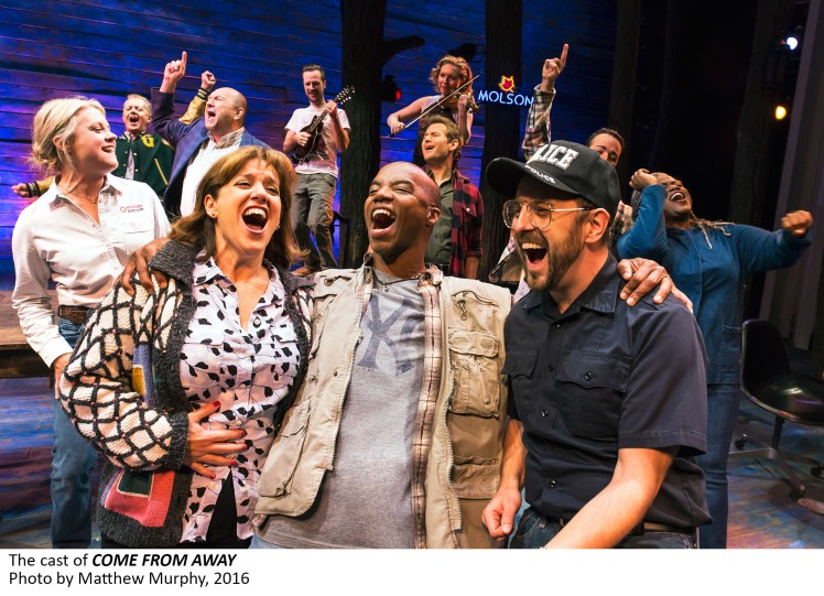 [2]_The cast of COME FROM AWAY