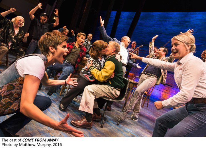 [3]_The cast of COME FROM AWAY