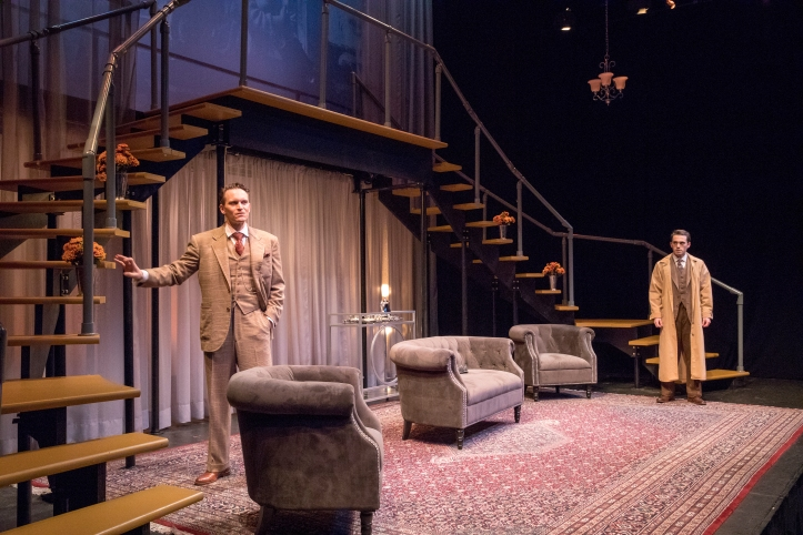 Sets Vicki R. DavisCostumes Martha Hally Lights Christian DeAngelis Sound Toby Algya Props Joshua Yocom Dialects and Dramaturgy Amy Stoller