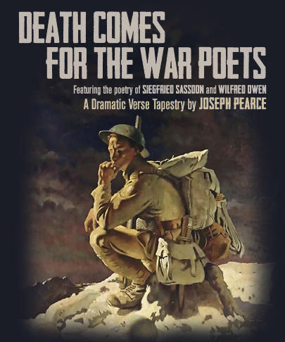 war poets wilfred owen siegfried sassoon Anthem for doomed youth poet siegfried sassoon and he has since become one of the most admired poets of world war i a review of owen.