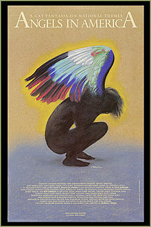 Angels_in_America,_Millennium_Approaches_(1993)_poster