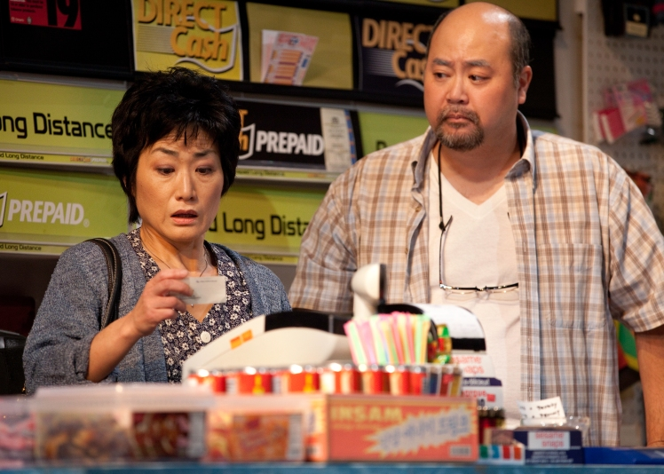 Soulpepper, Kim's Convenience