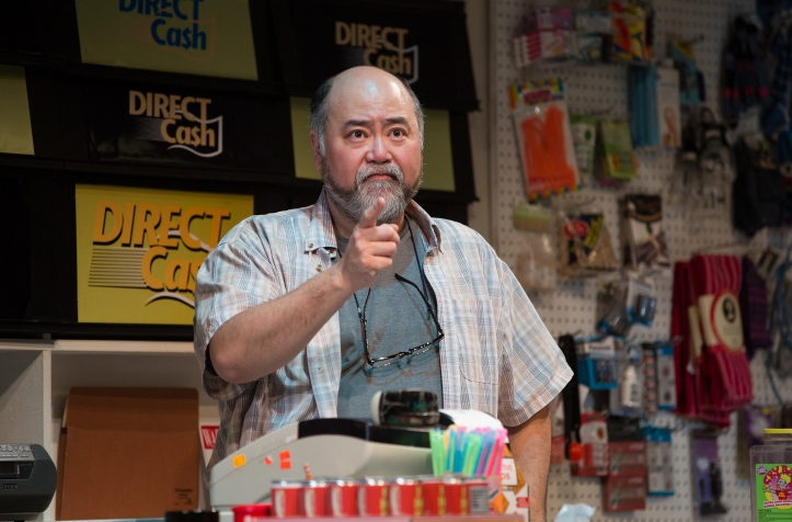 Kim's Convenience, Soulpepper
