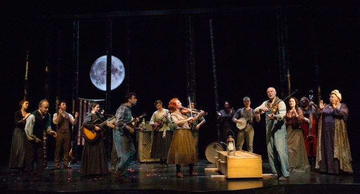 Spoon River, Soulpepper