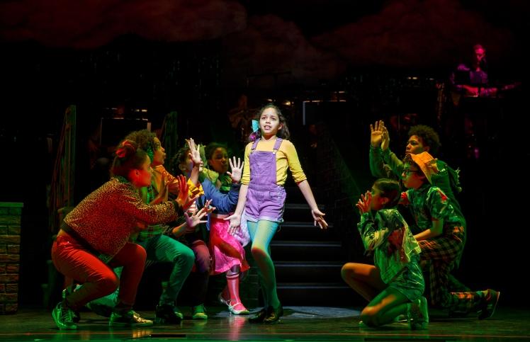 Encores! Off-CenterReally Rosie