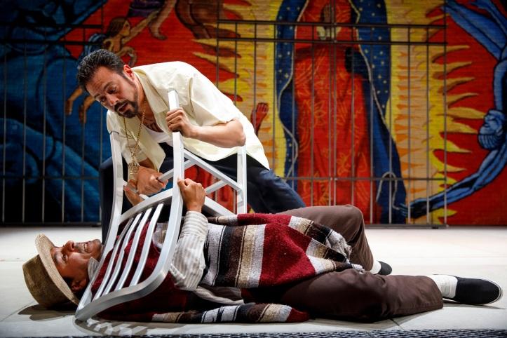 OEDIPUS EL REYShiva Theater