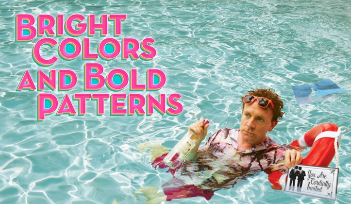 Bright Colors and Bold Patterns with Drew Droege