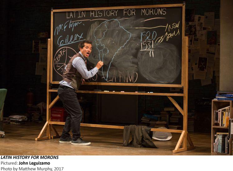 LH0051_John Leguizamo in LATIN HISTORY FOR MORONS, Photo by Matthew Murphy, 2017_preview