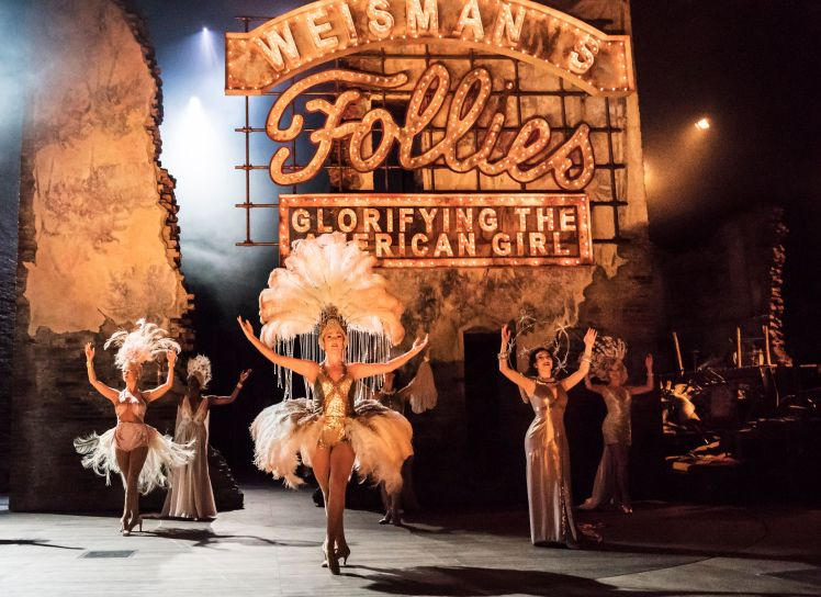 FOLLIES at the National Theatre (c) Johan Persson_preview