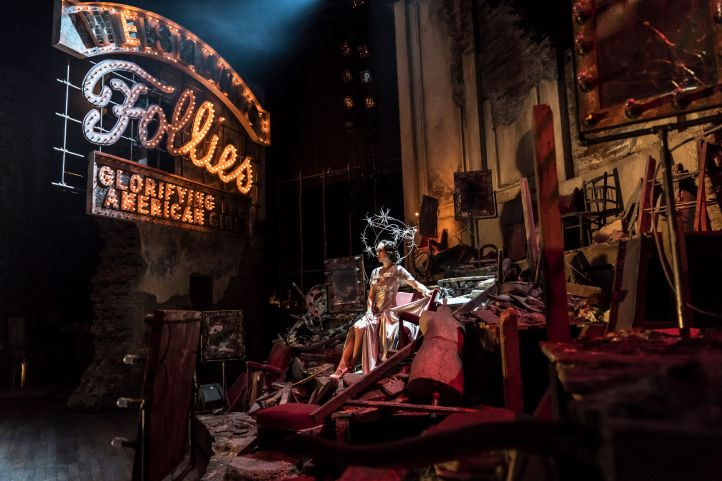 FOLLIES main at the National Theatre (c) Johan Persson_preview