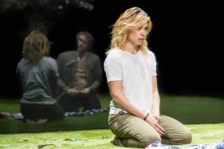 Yerma at the Young Vic. Photo by Johan Persson (4)