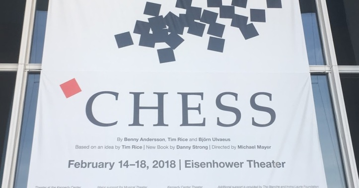 chesseisenhower