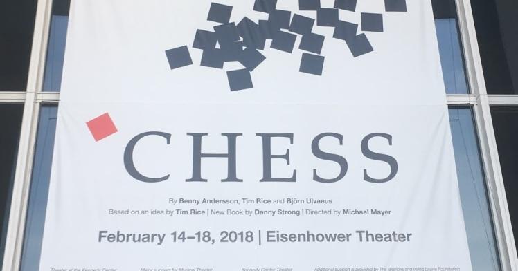 chesseisenhower