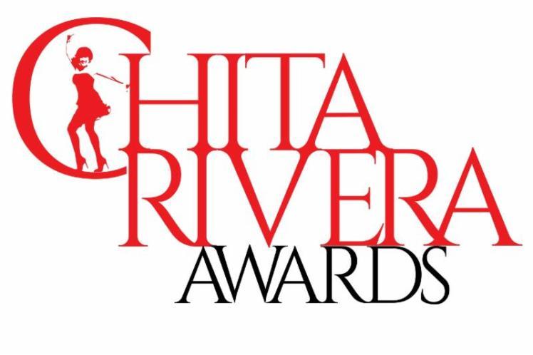 chita rivera awards