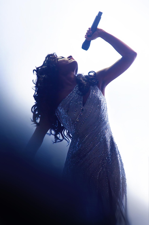 Alysha Umphress Wiki summer – the donna summer musical: i'd sure have loved to
