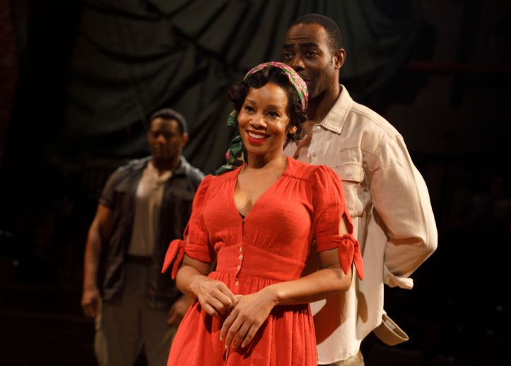 097. David Aron Damane, Anika Noni Rose, Clifton Duncan. Photo by Joan Marcus_preview