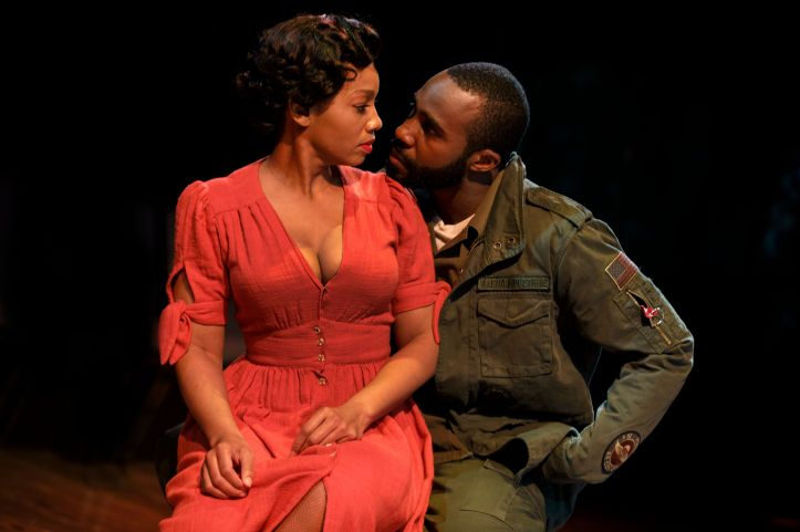 111. Anika Noni Rose, Tramell Tillman. Photo by Joan Marcus_preview