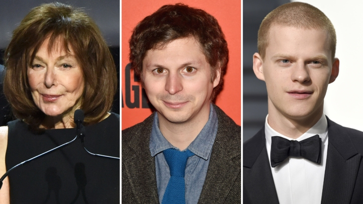elaine-may-michael-cera-lucas-hedges