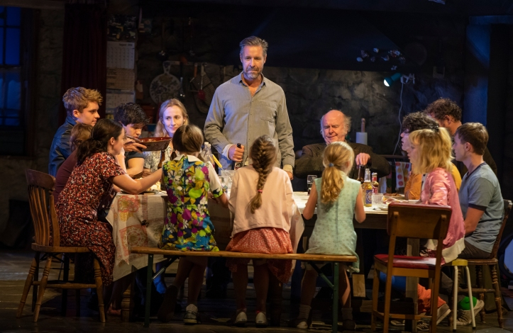 The FerrymanBy Jez Butterworth Directed By Sam Mendes