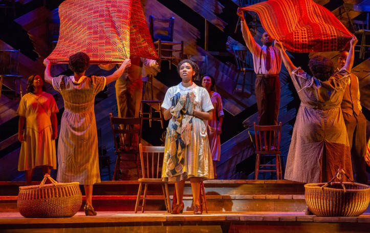 The Color Purple 4_Paper Mill Playhouse_Photo by Jerry Dalia