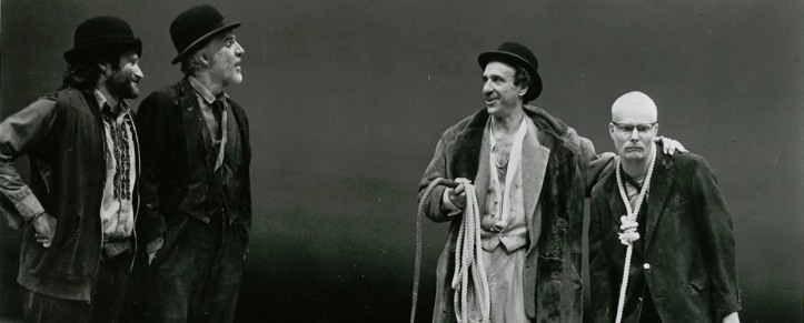 waiting for godot 1988