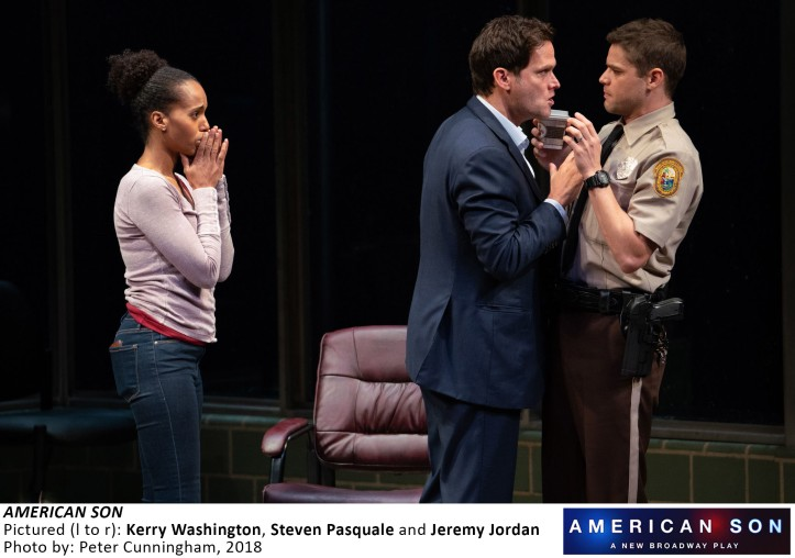 0558_Kerry Washington, Steven Pasquale, Jeremy Jordan in AMERICAN SON, Photo by Peter Cunningham, 2018