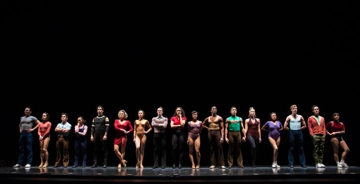 Encores!A Chorus Line
