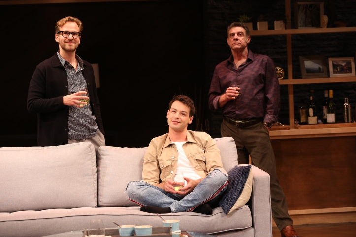 Ryan Spahn and Matthew Montelongo. Photo by Carol Rosegg.JPG