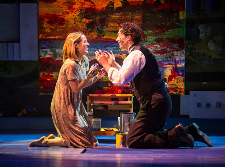 Benny & Joon at Paper Mill Playhouse_PHOTO 1