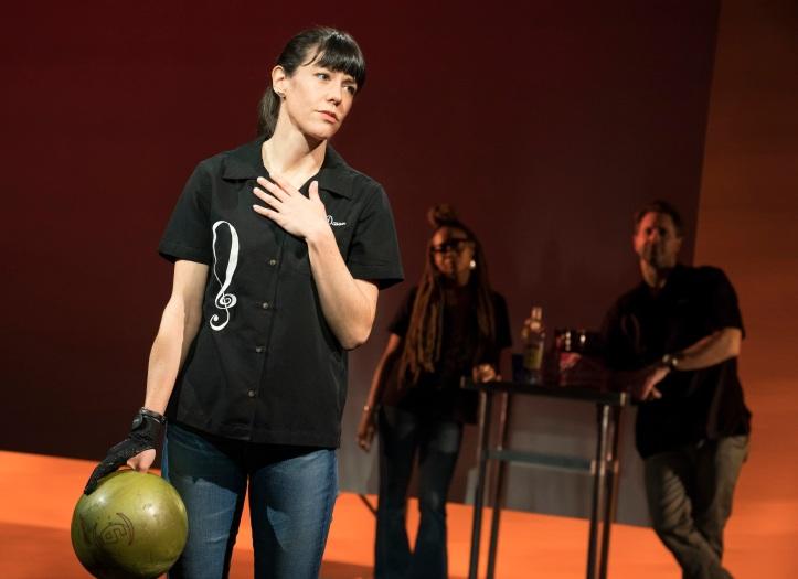 White NoiseBy Susan-Lori Parks Directed By Oskar Eustis