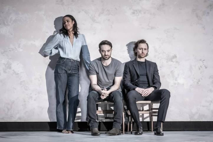 zawe-ashton-emma-charlie-cox-jerry-and-tom-hiddleston-robert-in-betrayal-directed-by-jamie-lloyd.-photo-credit-marc-brenner