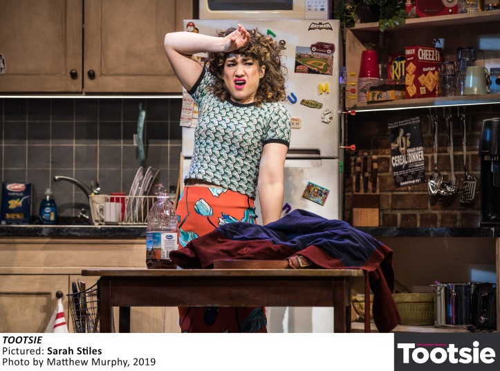[0806]_SARAH STILES in TOOTSIE, Photo by Matthew Murphy, 2019