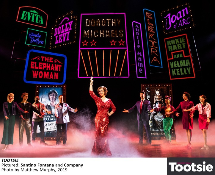 [10685]_SANTINO FONTANA and COMPANY in TOOTSIE, Photo by Matthew Murphy, 2019