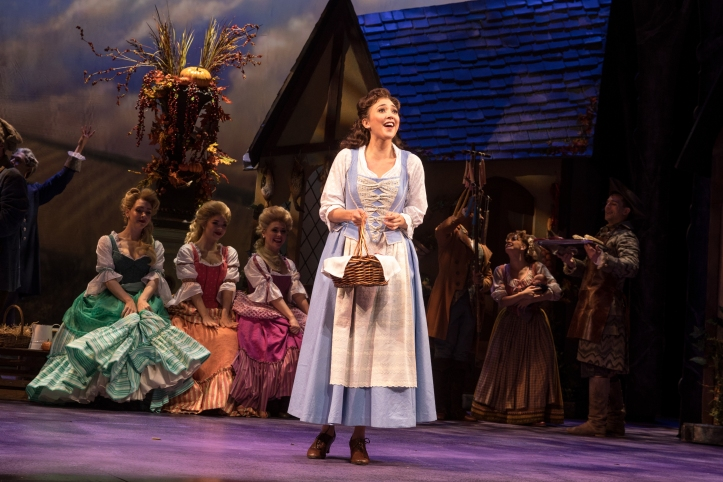 Beauty and the Beast at Paper Mill Playhouse_PHOTO 7