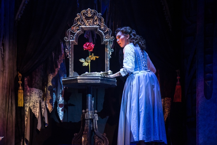 Beauty and the Beast at Paper Mill Playhouse_PHOTO 9