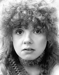 annie golden hair headshot