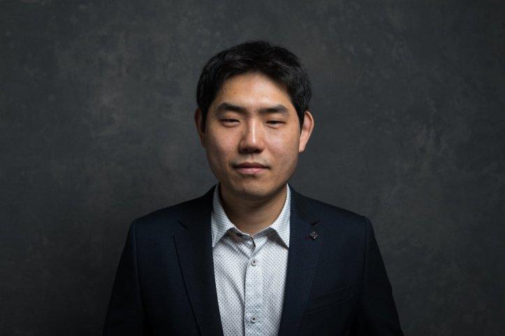 Albert Shin 2