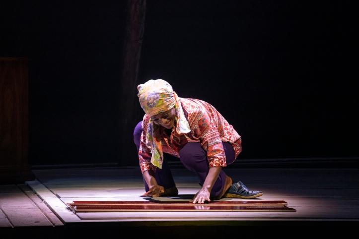 RUNBOYRUN & In Old AgeNew York Theatre Workshop