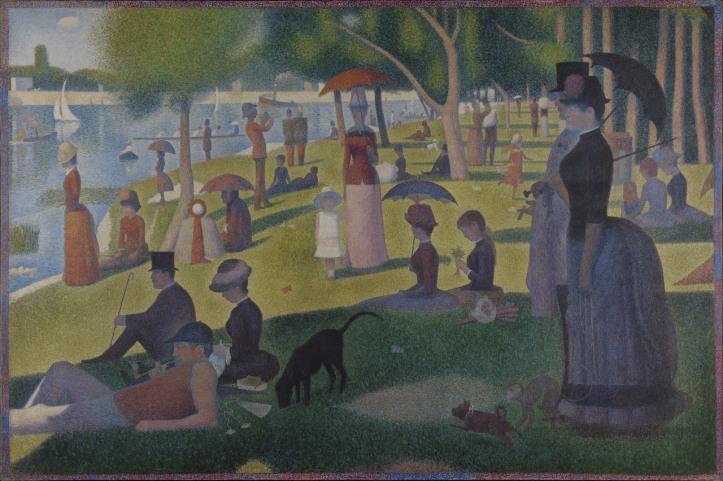Georges_Seurat_-_A_Sunday_on_La_Grande_Jatte_--_1884_-_Google_Art_Project