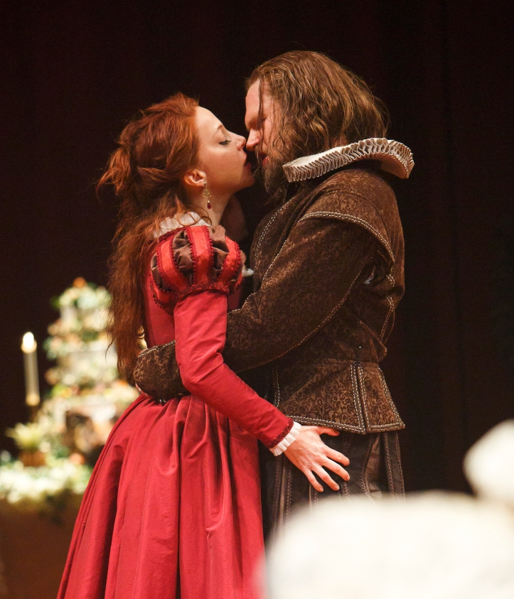 The Taming of the Shrew - On The Run 2015