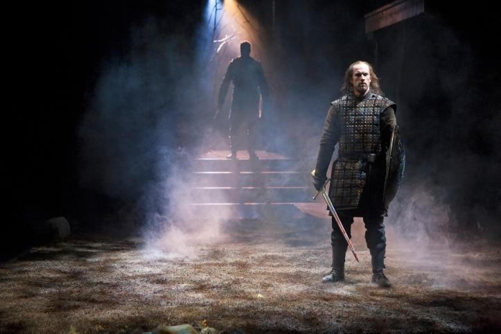 Macbeth – On The Run 2016