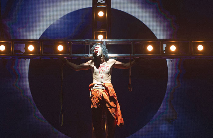 Jesus-Christ-Superstar-O2-Crucifixion-1