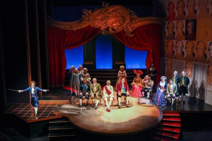 Syracuse Stage_Amadeus